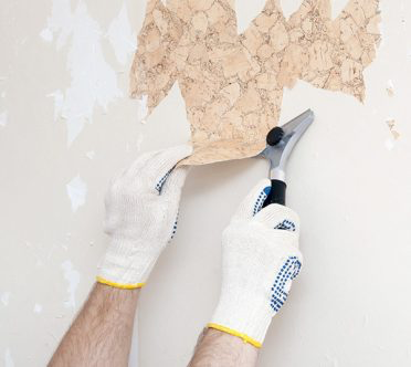 Wallpaper Removal 9146062419 Done Right Handyman Service