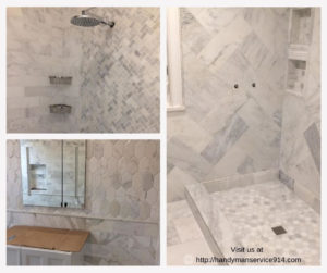tile installation done right handyman